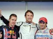 Sebastian Vettel espère pluie dimanche
