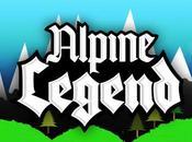 Alpine Legend, Guitar Hero Tyrolien