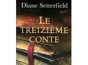 treizième conte Diane Setterfield
