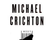 Michael Crichton nous laissé deux romans inédits