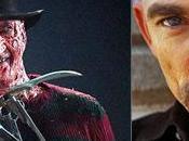 Jackie Earle Haley nouveau Freddy Krueger tombe masque