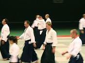 Stage Aikido Christian Tissier