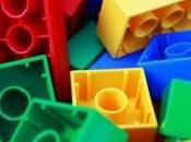 Découvrez images d'une navette spatiale réalisée avec Lego