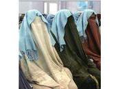 [appel] foulards bleus