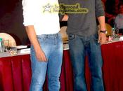 [PHOTOS] Shahrukh Khan Aamir @Media Meet