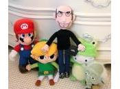 Peluche Steve Jobs