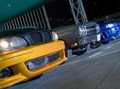 Fast Furious passe quatrième