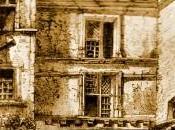 Paris disparu passage d'Harcourt