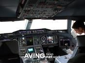 Korean fière A380