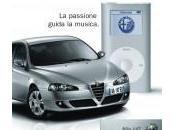 IPod Alfa Romeo