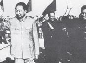 Cimetières maoïsme