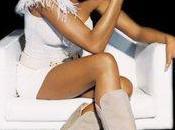 Whitney Houston: album avance...