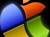 Microsoft Apple, méme combat