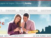 Pumbby vous paie pour recevoir pubs votre portable