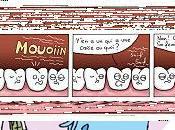 Dans dents