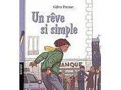rêve simple Gilles Fresse