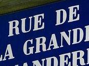Paris criminel, glauque morbide