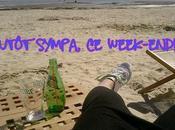 Retour Week-end...