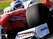 Grand Prix Chine sera tendre avec pneus