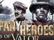 Company Heroes Tales Valor