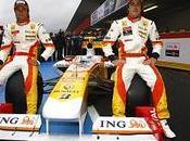 """Nelson Piquet """"Renault s'intéresse qu'à Fernando'"""
