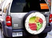 sushi cale bien faim