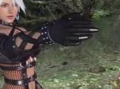 Yaya reine cosplay