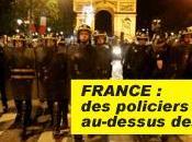 Amnesty International Rapport France policiers au-dessus lois (avril 2009)