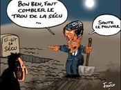 Sarkozy modifié décret remboursements soins