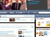 TF1.fr dévoilé nouveau site internet