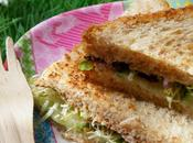 Petit sandwich ultra frais …