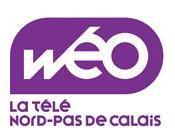 Lancement aujourd'hui Wéo, télé Nord/Pas-de-Calais