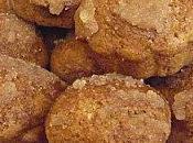 Muffins Petit Déjeuner Farine Complète, Parfumés Cannelle