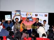 Anil Kapoor lancement Slumdog Millionaire