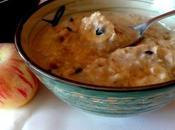Porridge l'ancienne