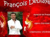 François Deblaye propos pièce siècle sera féminin