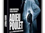 Adieu Poulet Lino Ventura Patrick Dewaere, explosif
