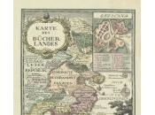 Après guide Michelin, carte régions livre