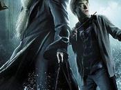 """""""Harry Potter Prince sang mêlé"""" nouvelles affiches."""