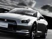 Nissan GT-R: World Performance 2009(Voiture sportive l'année)