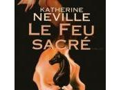 Katherine Neville, l'écrivaine l'origine roman ésotérique