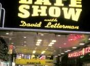 Late Show with David Letterman prochains invités