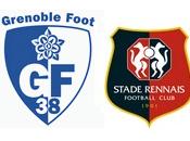 Grenoble Rennes (0-1) réactions