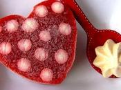 Sorbet fraise yaourt (kkvkvk