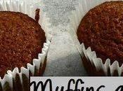 Muffins, transit p'tit dej'