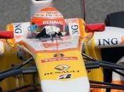 Piquet sera paré nouveau diffuseur Renault Bahreïn