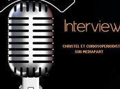 parcours, interviews