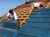 vente d'électricité d'origine photovoltaïque exonérée sous conditions