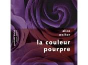 archives littéraires d'Alice Walker dévoilées cette semaine