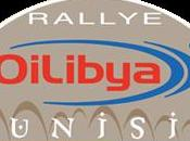 Rallye Tunisie cinquième étape.